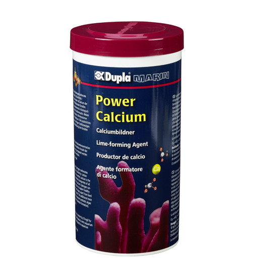 Dupla Marin Power Calcium 400g