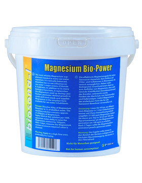Aqualight Magnesium Bio-Power 1000ml