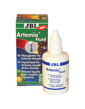 Jbl Artemio Fluid 50ml