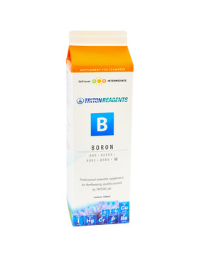 Triton Trace Base Boron 1000ml