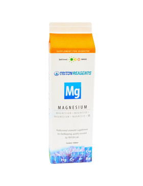 Triton Trace Base Magnesium 1000ml