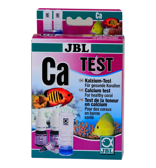 JBL Calcium Test-Set (Ca)